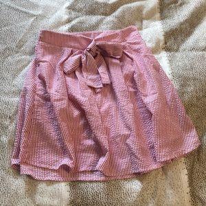 Peach Love California Skirt